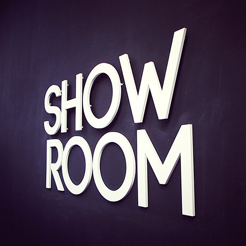 Showroom A