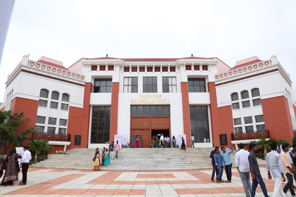 Aurora's Scientific, Technological And Research Academy, Hyderabad
