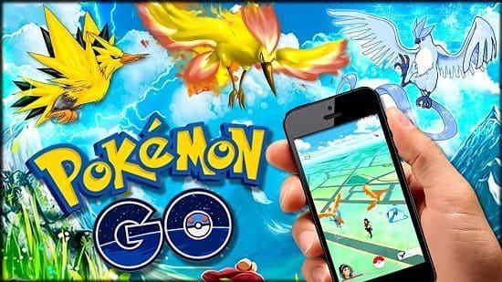 Pokemon Go Update ?¿Qué datos incluye en su APK?