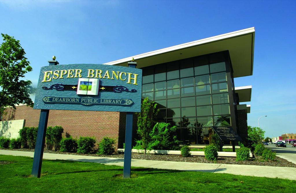 Esper Branch