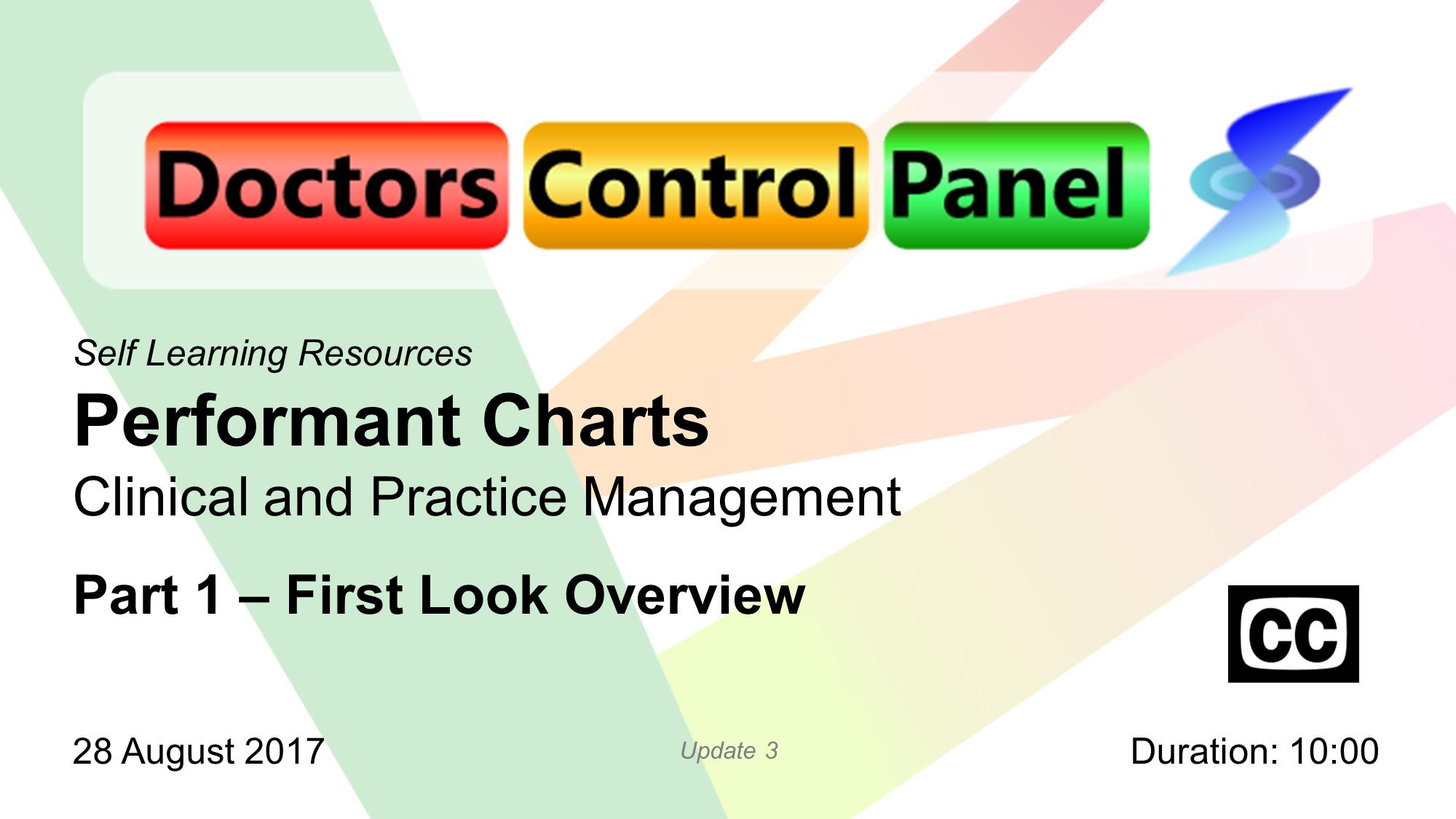 Performant Charts Introduction Thumbnail