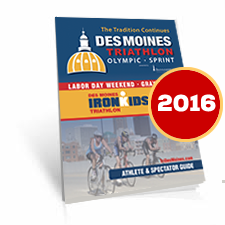 2015 Athlete Guide