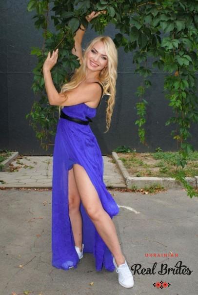 Photo gallery №10 Ukrainian lady Lubov