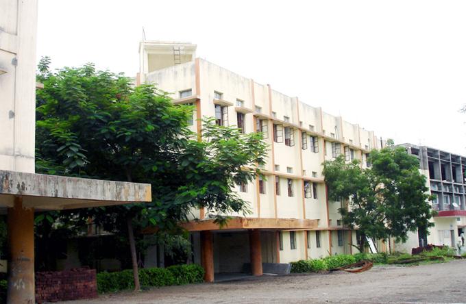 Annasaheb Chudaman Patil Memorial College Of Nursing, Dhule