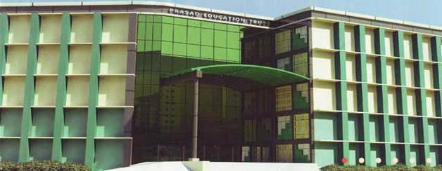 Prasad Institute of Medical Sciences, Lucknow Image