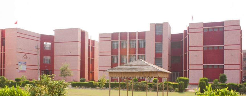 Sri Ganganagar Nursing School