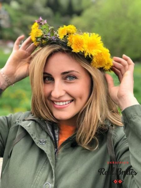 Photo gallery №12 Ukrainian lady Alina