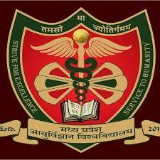 MPMSU (Madhya Pradesh Medical Science University)