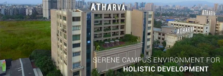 Atharva School of Fashion and Arts Image