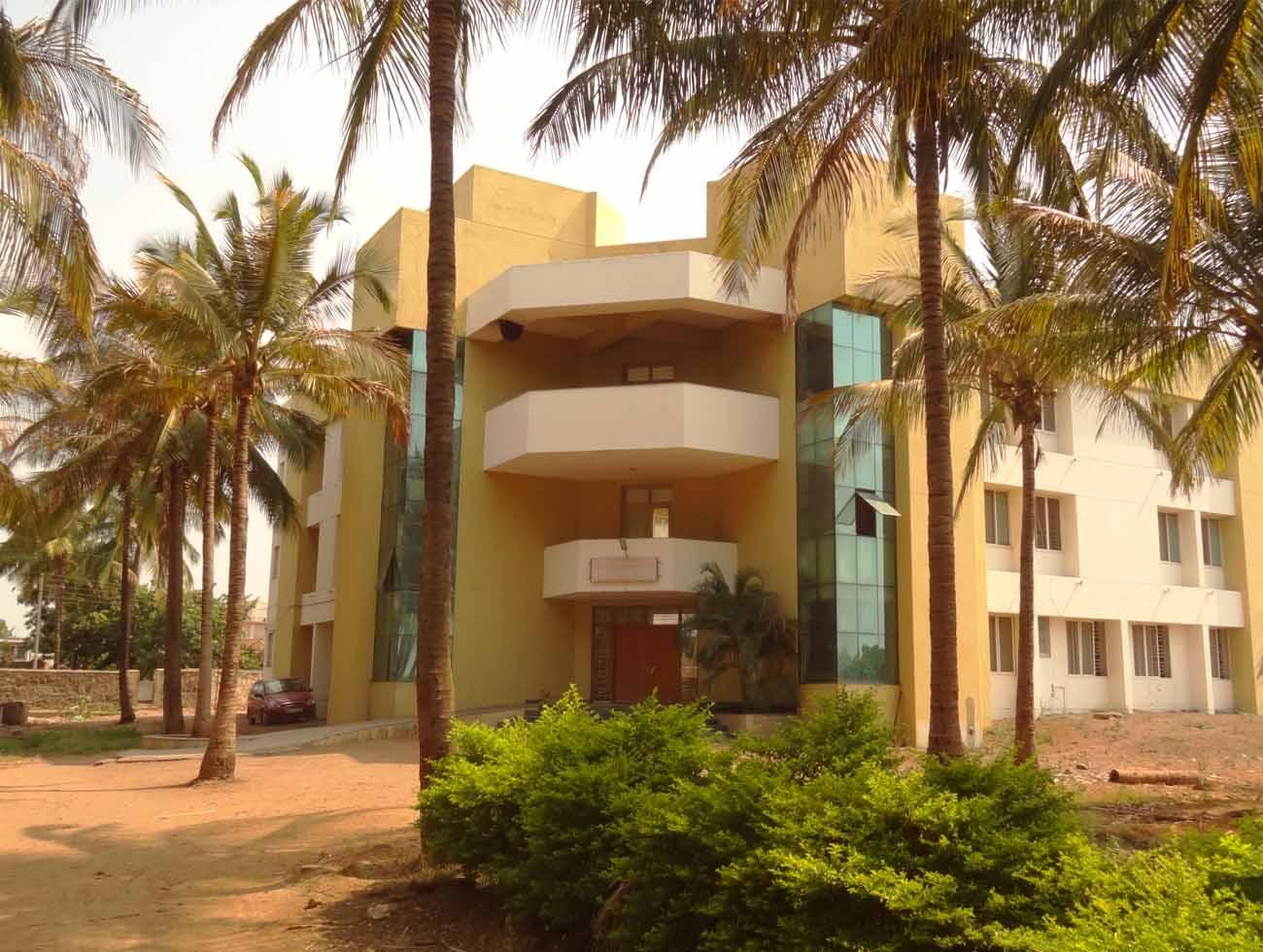 Arts and Commerce College, Ashta