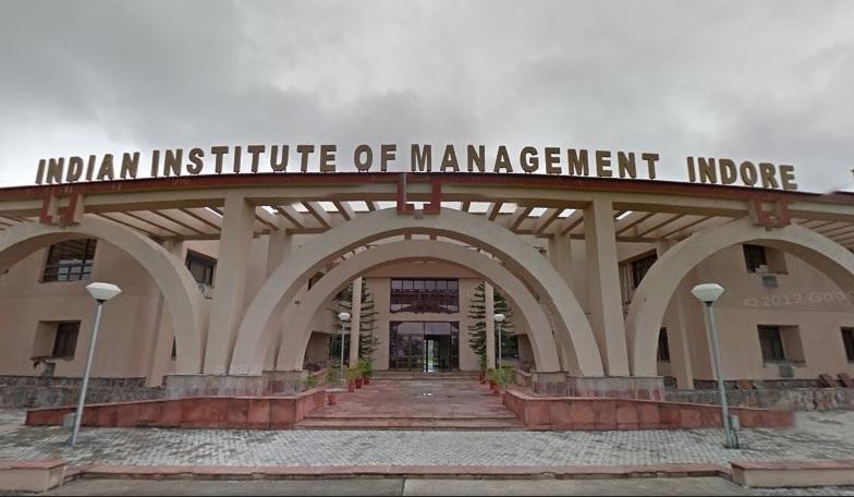 Indian Institute of Management (IIM), Indore Image