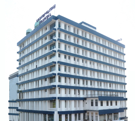 Cosmopolitan Hospital Image