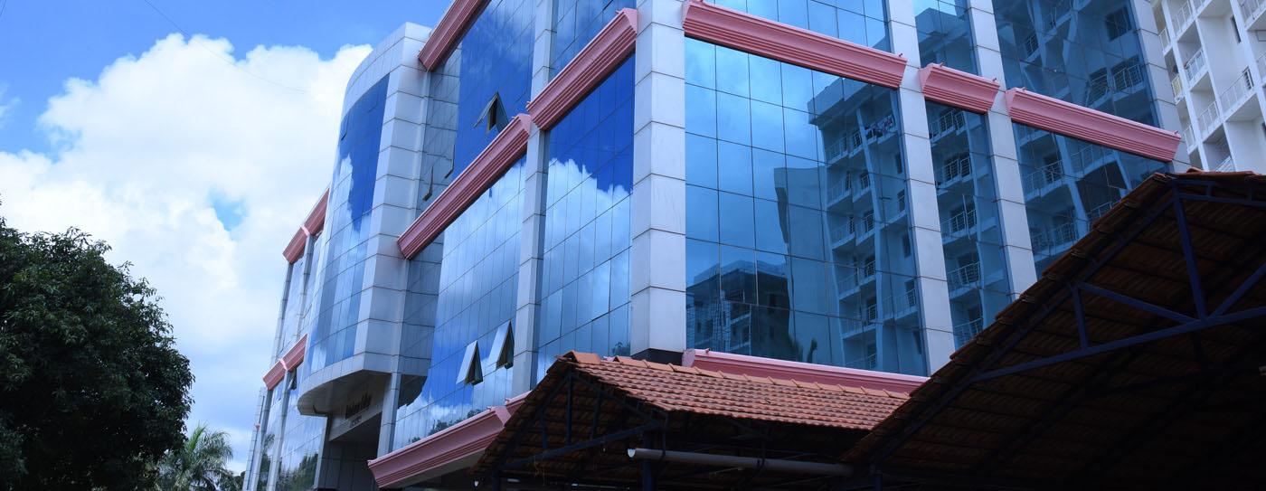 Brindavan College of Architecture, Bengaluru