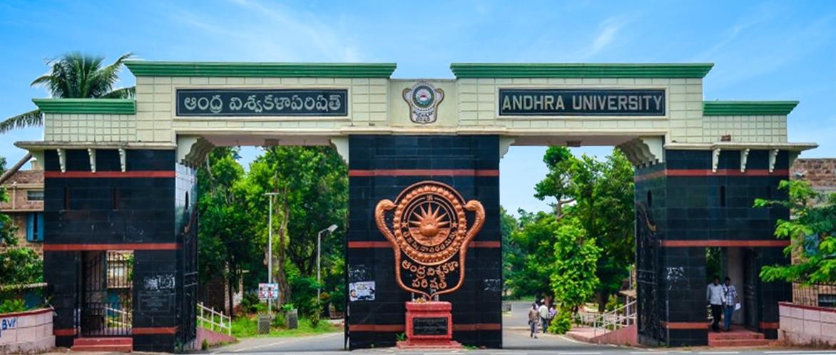 AU College of Pharmaceutical Sciences, Visakhapatnam