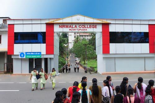 Nirmala College, Ernakulam Image