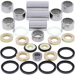 Rear Suspension Linkage Bearings and Seals Kit Honda CR250R 1997