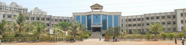 Shivajirao S. Jondhle College Of Engineering, Dombivli Image