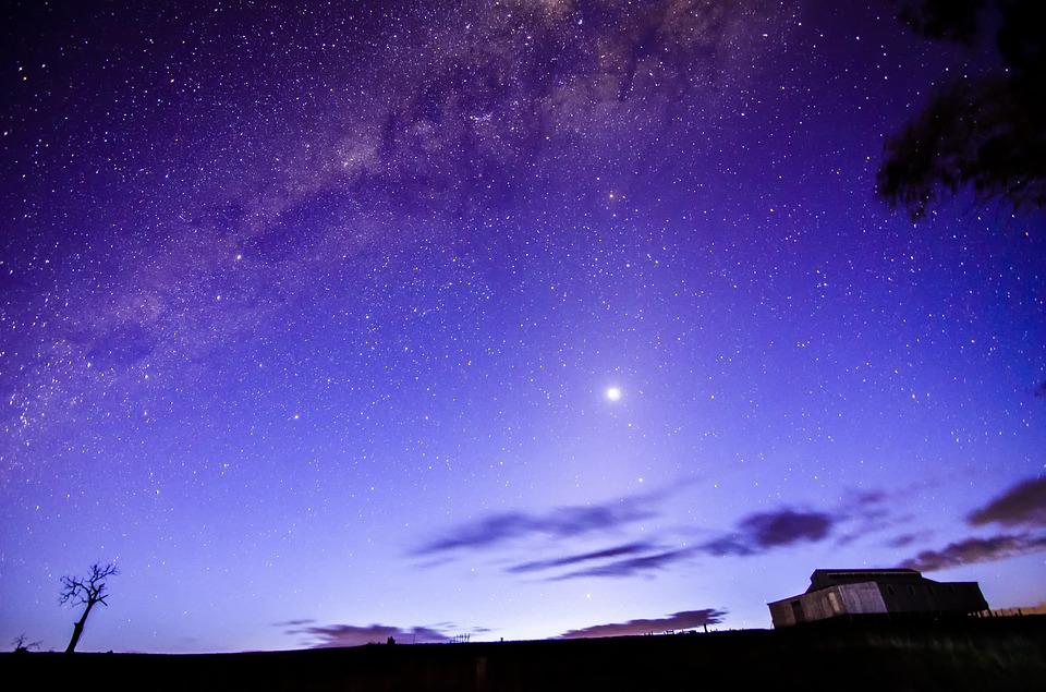Звездное небо над нами и нравственный закон внутри нас?