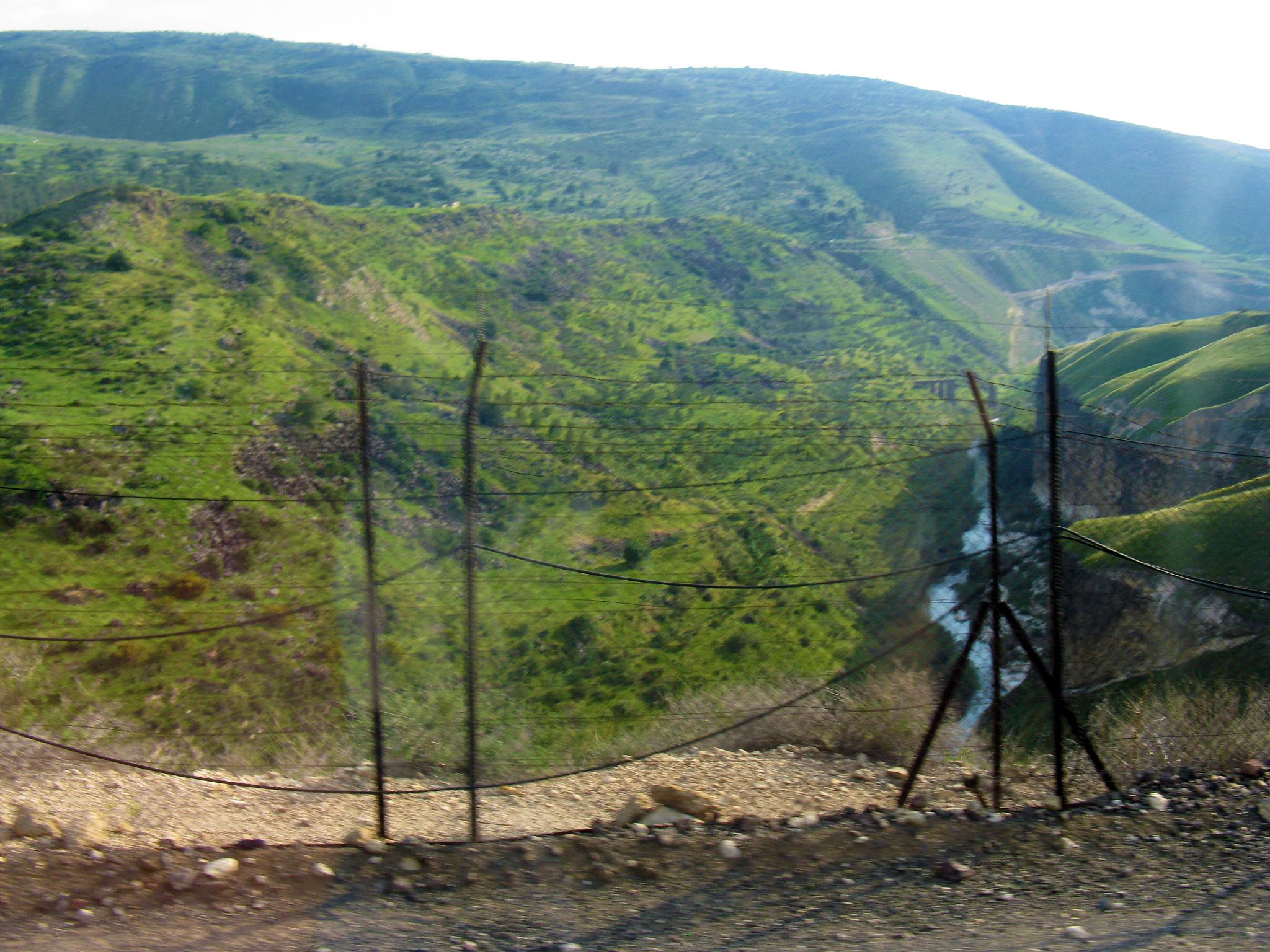 Хамат-Гадер