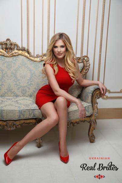 Photo gallery №1 Ukrainian women Aleksandra