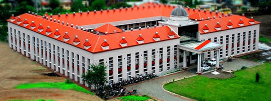 Government College of Pharmacy, Amravati