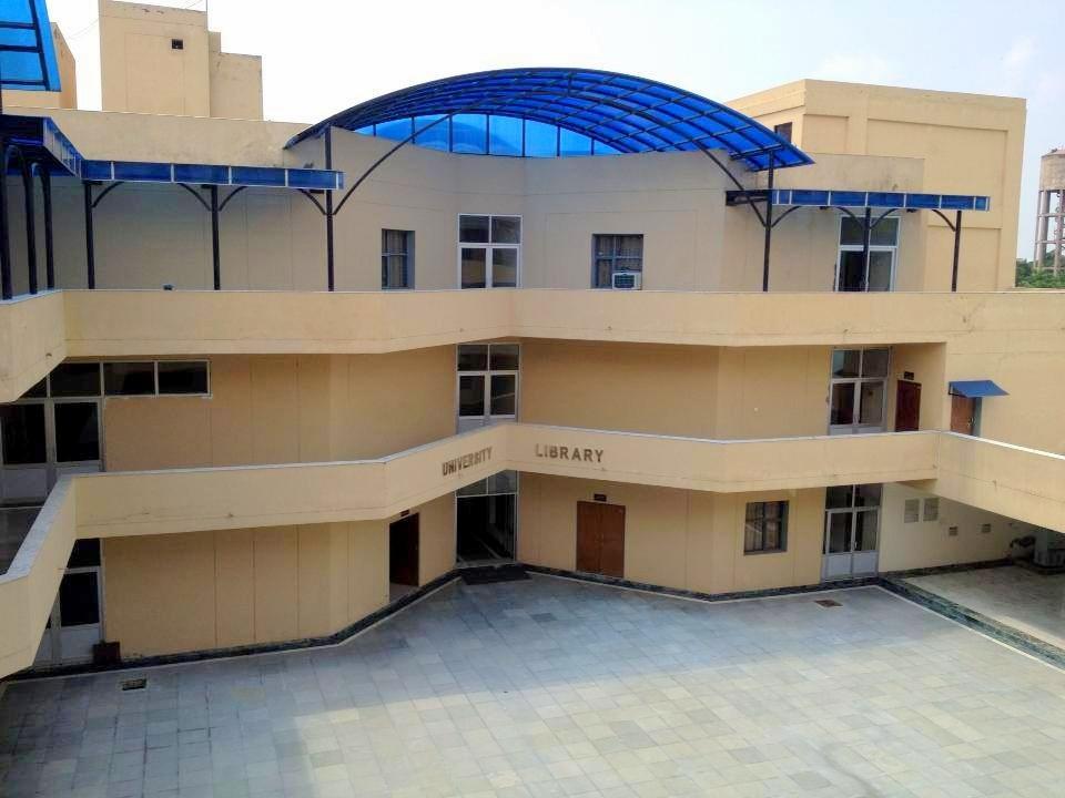 Shri Guru Nanak Dev  Homoeopathic Medical College Image
