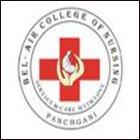Bel Air College Of Nursing, Panchgani