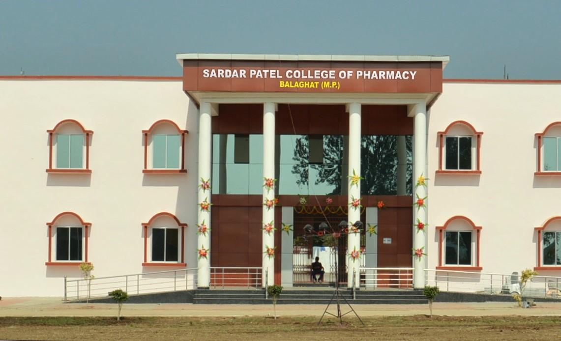 Sardar Patel College of Technology (Pharmacy), Sardar Patel University, Balaghat