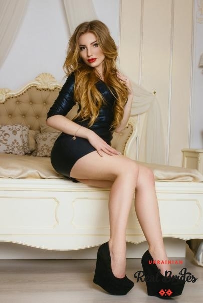 Photo gallery №10 Ukrainian girl Marina