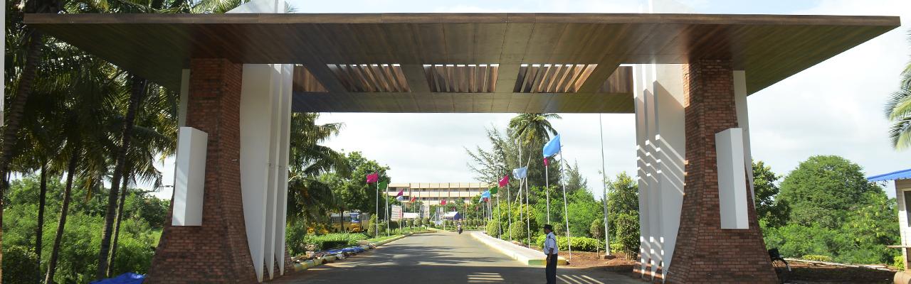 Dhanalakshmi Srinivasan College of Engineering, Coimbatore Image