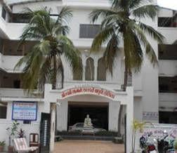 Shri OH Nazar Ayurved College, Surat Image