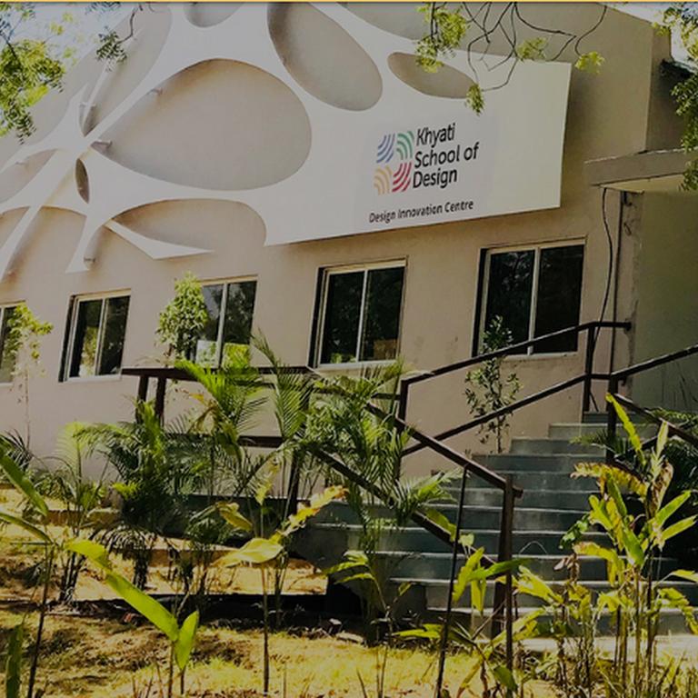 Khyati School Of Design, Ahmedabad Image