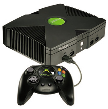 Microsoft Xbox Games