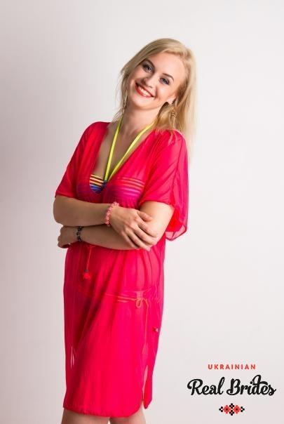 Photo gallery №11 Ukrainian lady Elena
