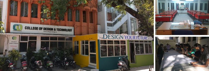 College of Design And Technology