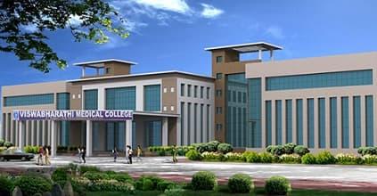 Viswabharathi Medical College, Kurnool Image
