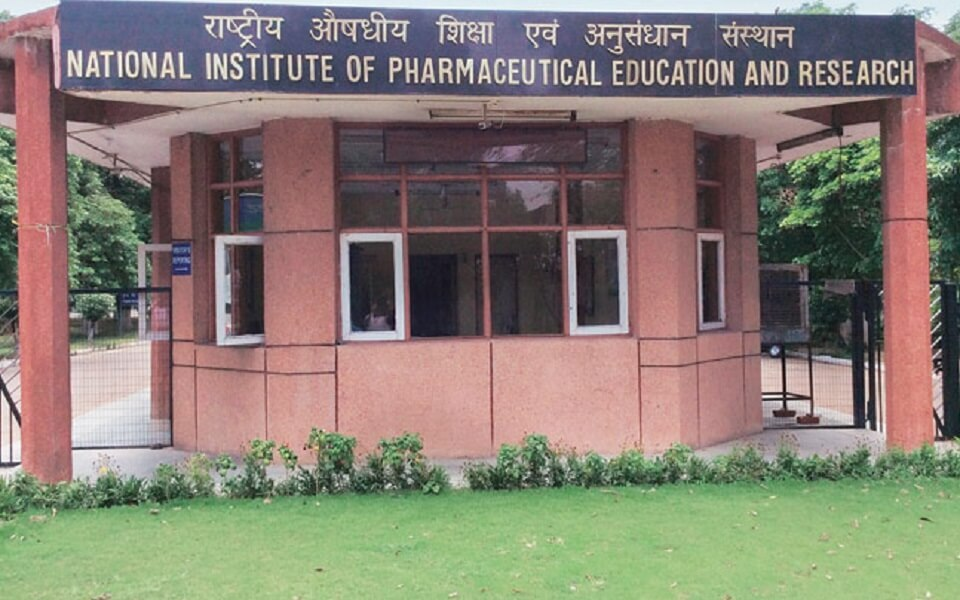 NIPER (National Institute of Pharmaceutical Education and Research), Ahmedabad Image
