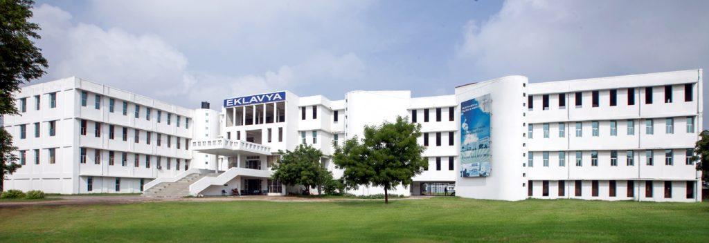 Eklavya Dental College And Hospital, Kotputli Image