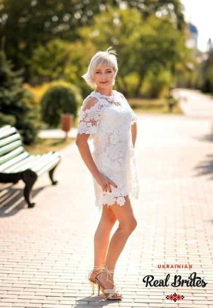 Photo gallery №3 Ukrainian women Zhanna