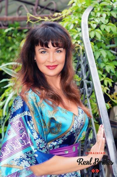 Photo gallery №9 Ukrainian women Nataliya