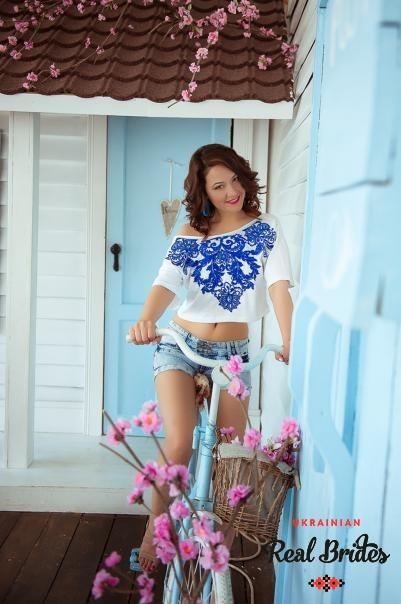 Photo gallery №3 Ukrainian lady Viorika
