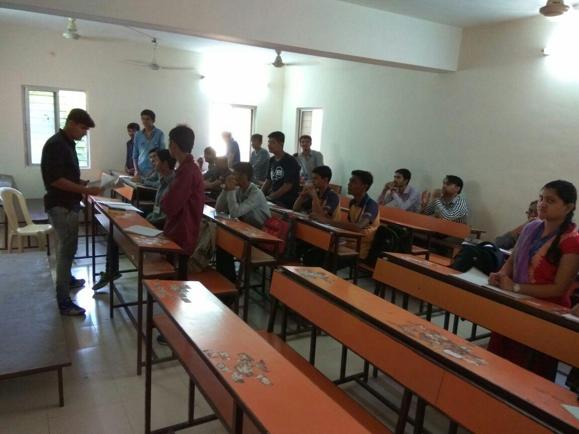 Geetanjali Institute Of Management Studies
