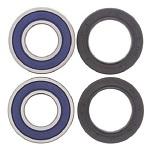 Front Wheel Bearings and Seals Kit  - 25-1562B - Boss Bearing