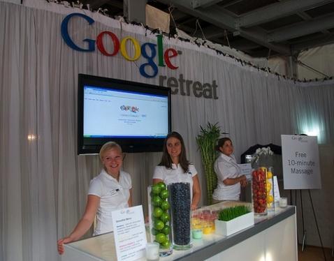 keuntungan bekerja do google