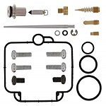 Carb Rebuild Carburetor Repair Kit Polaris Scrambler 500 4x4 1997 0998 1999 2000