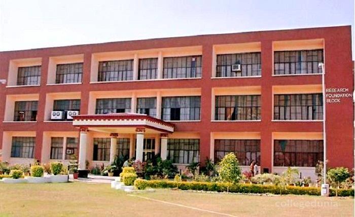 DAV Institute of Engineering and Technology, Jalandhar