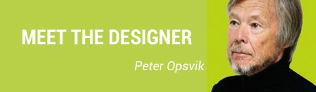 Designed by Peter Opsvik