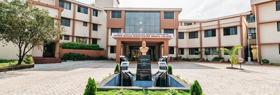 Father Muller Homoeopathic medical College, Mangaluru