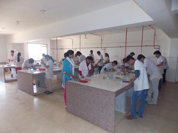 Shankersinh Vaghela Bapu Institute Of Nursing Image