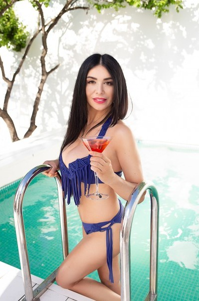 Profile photo Ukrainian women Inna